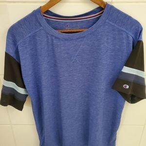 Champion t-shirt worn once